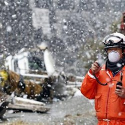 Fukushima killed at least 14,000 people in the US, mostly babies, in weeks following disaster