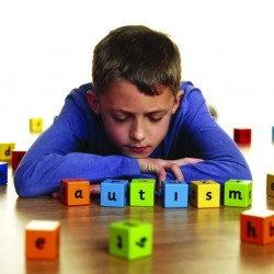 Autistic children have more toxic metals in their blood