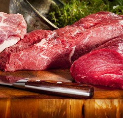 Consuming chemical-laden meat increases risk of dying young by 50 percent