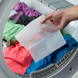 8 Killer Reasons to Ditch Dryer Sheets